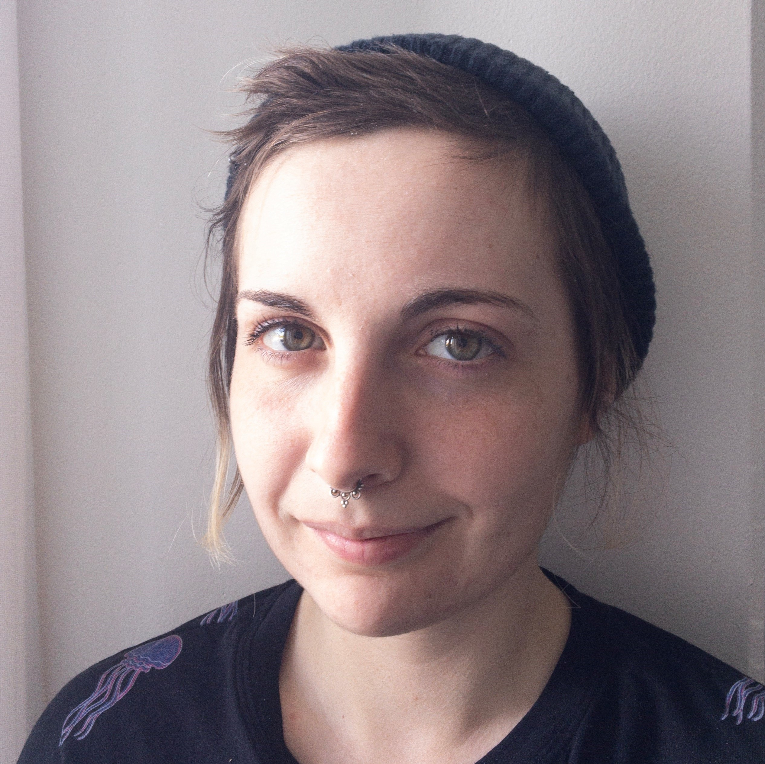 Read more about: Antonina Atanasova Karakastova - new PhD student