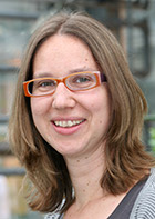 Associate Professor Meike Burow